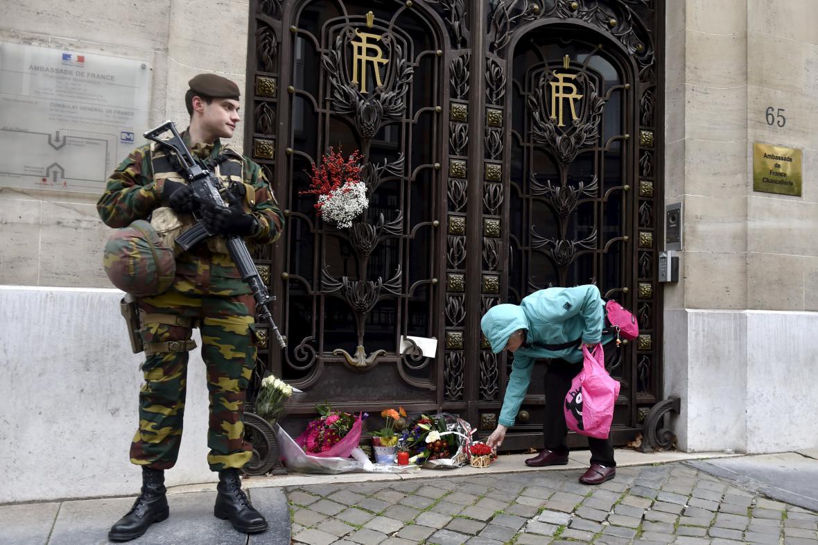 Útok v Paříži