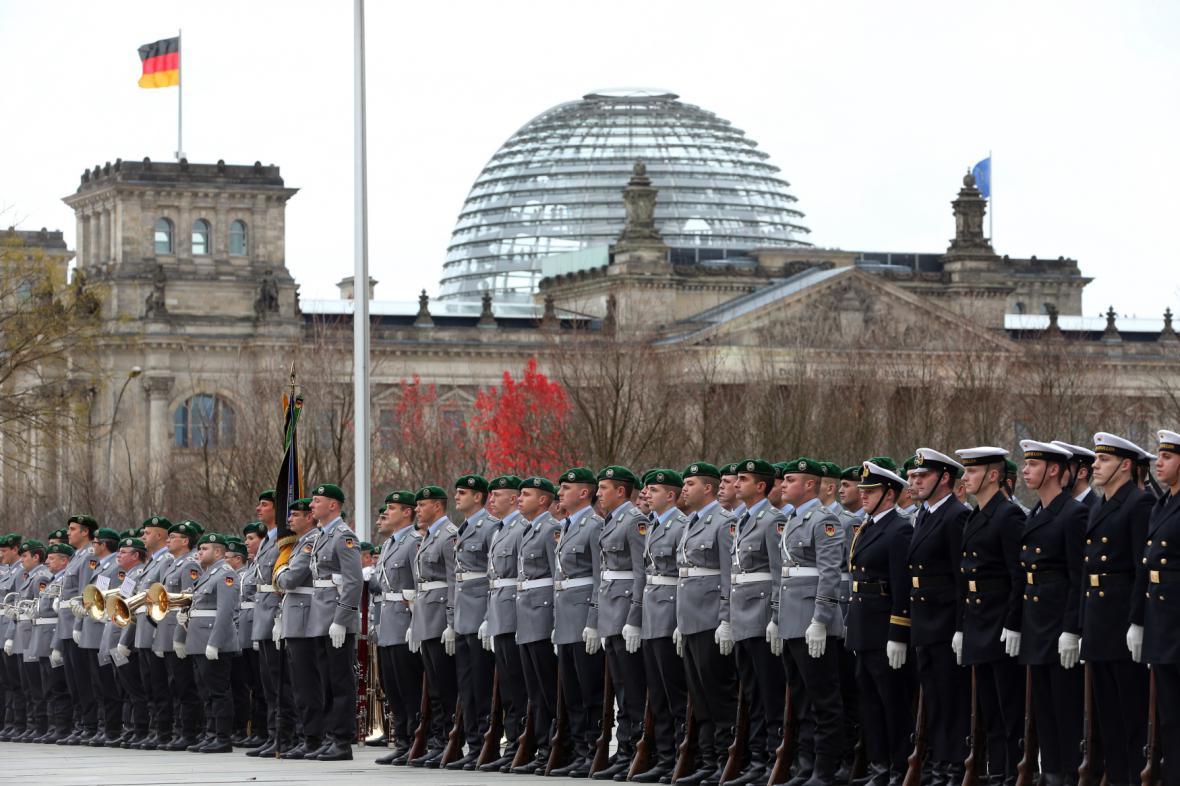 Německá armáda