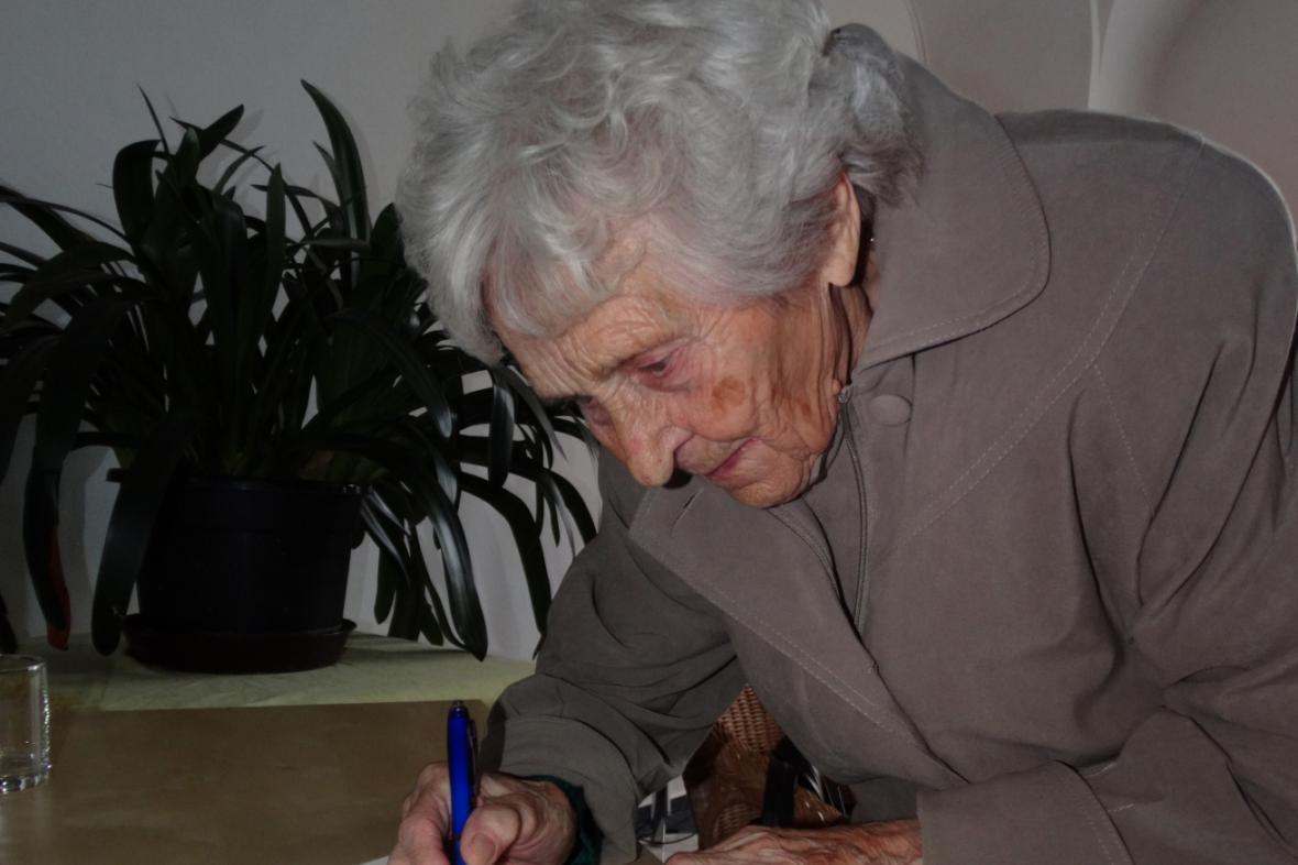 Milana Cábová