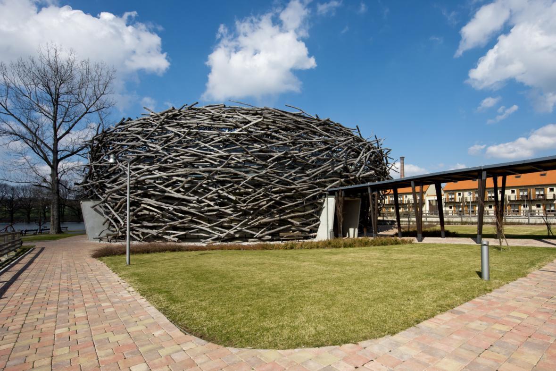 Rekreační areál Čapí hnízdo