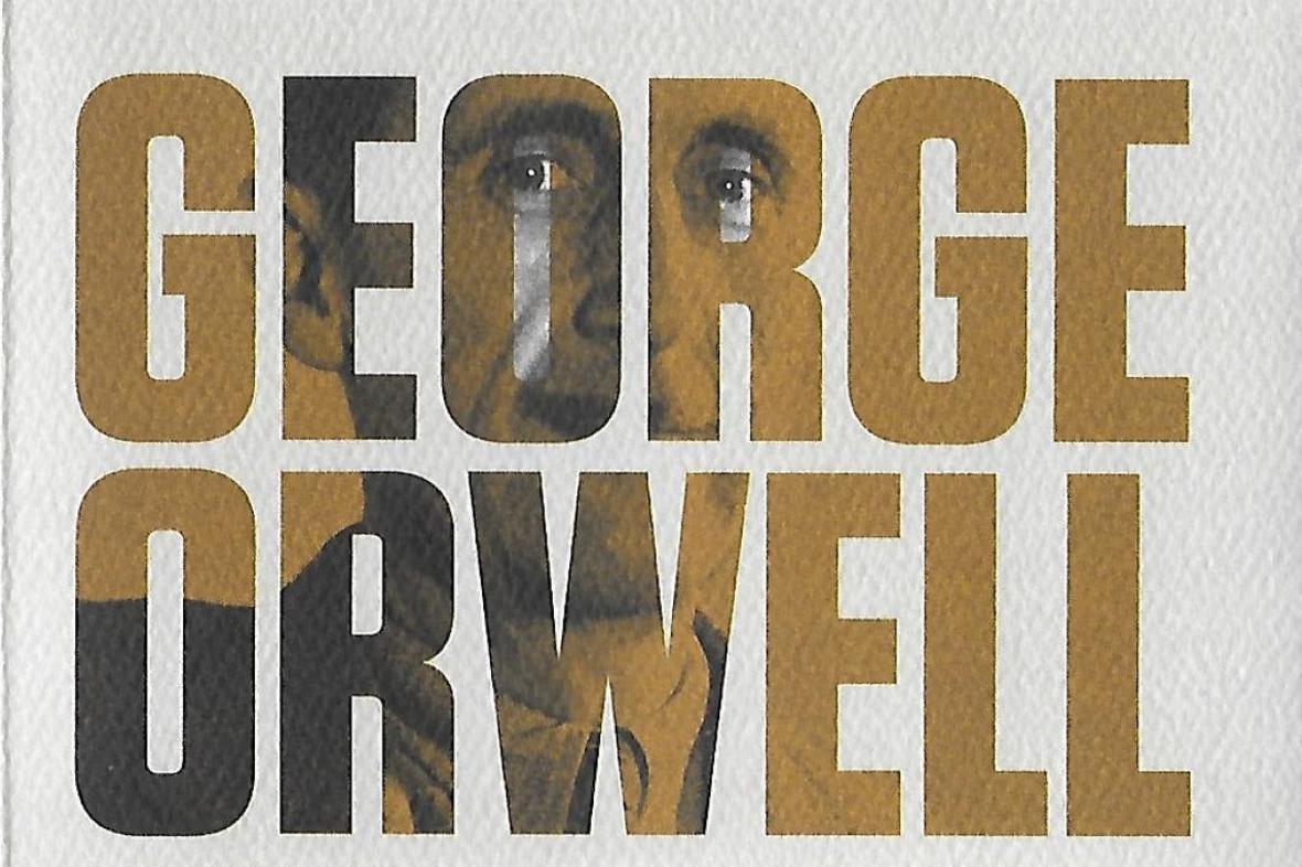 George Orwell / Na dně v Paříži a Londýně
