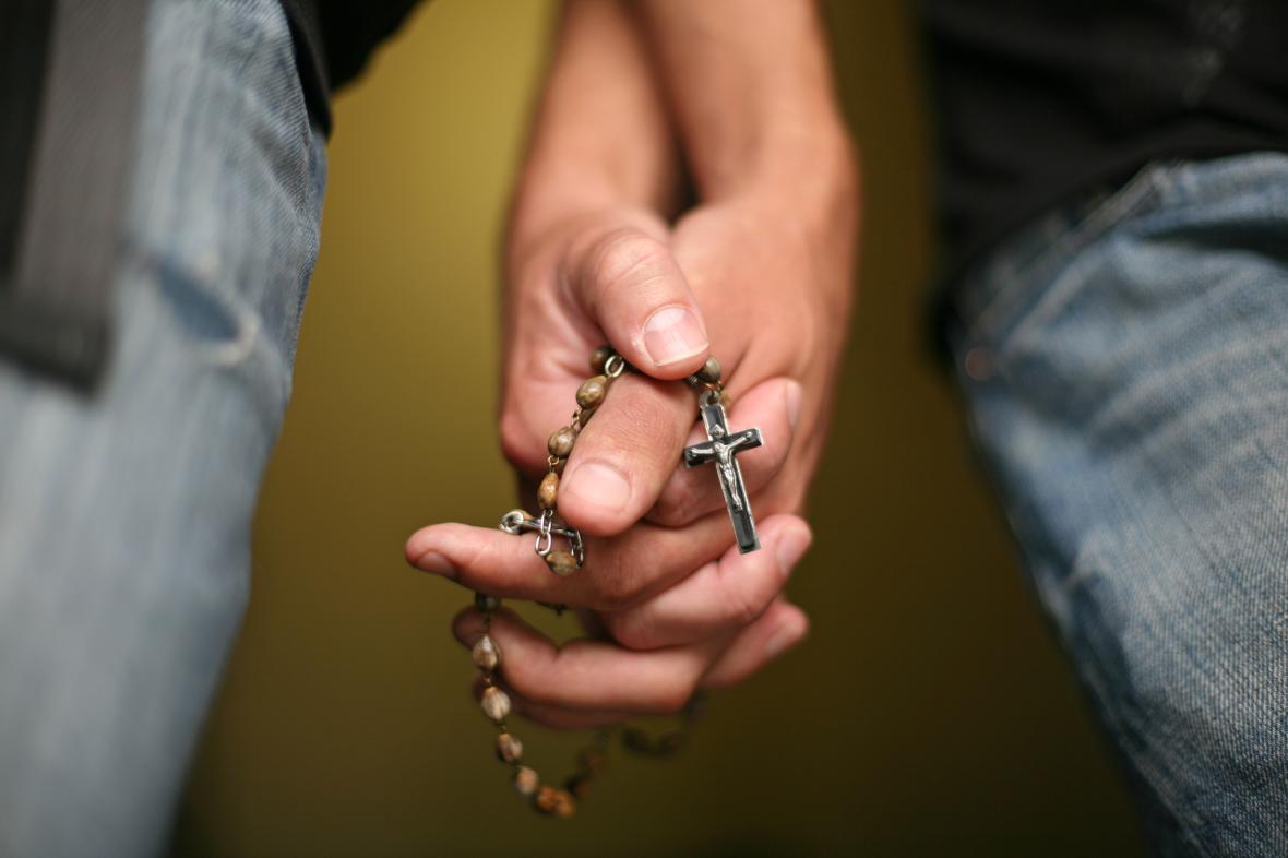 Homosexuální katolíci