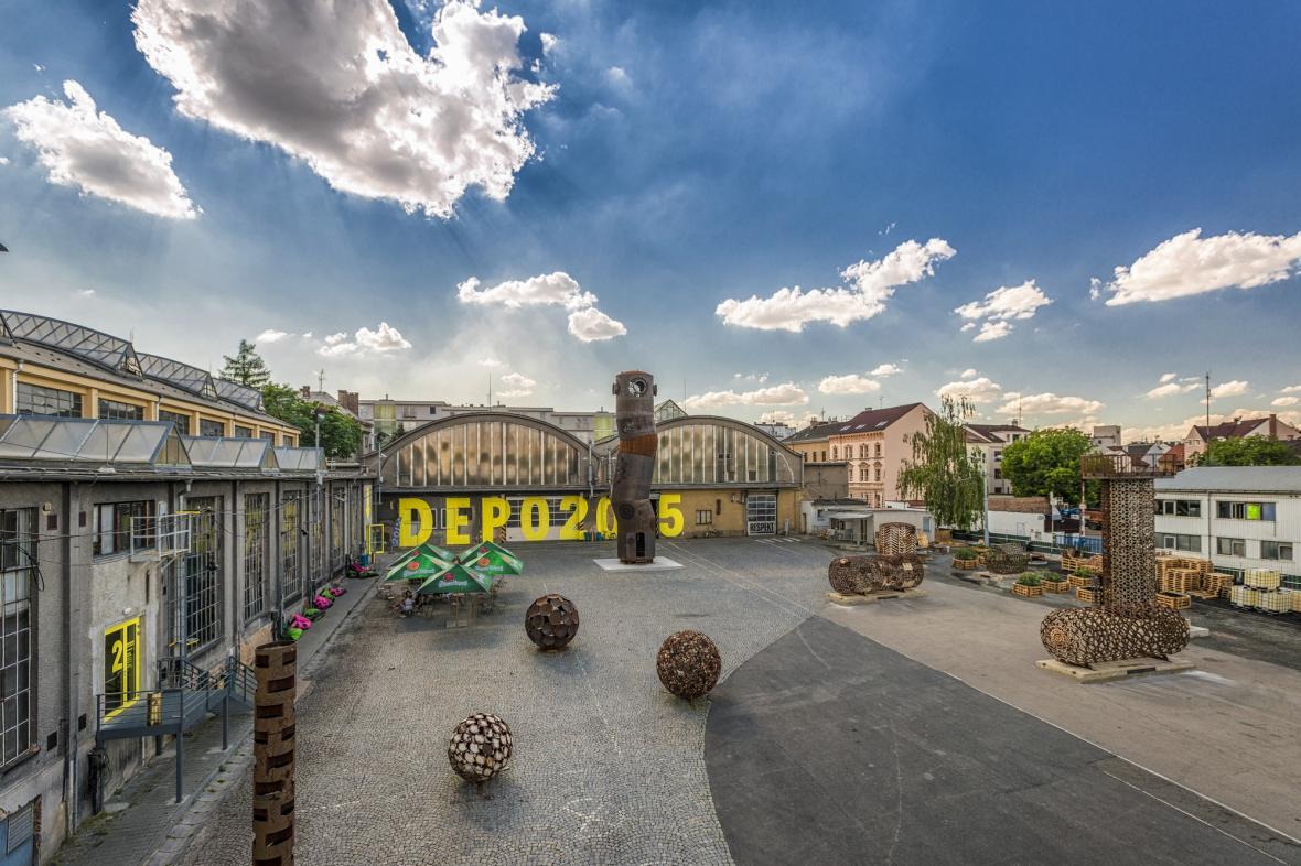 Plzeňské DEPO2015