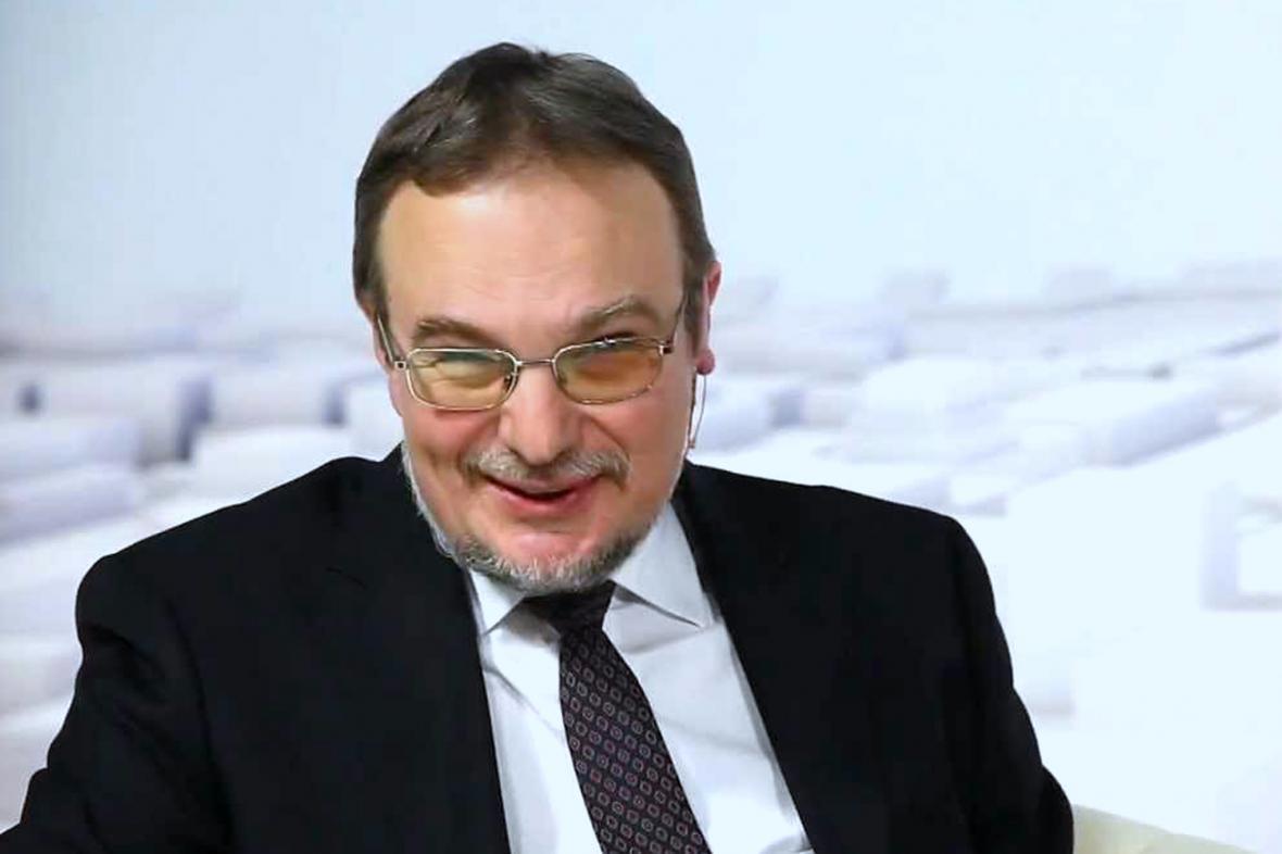 Náměstek polského ministra vnitra Jakub Skiba