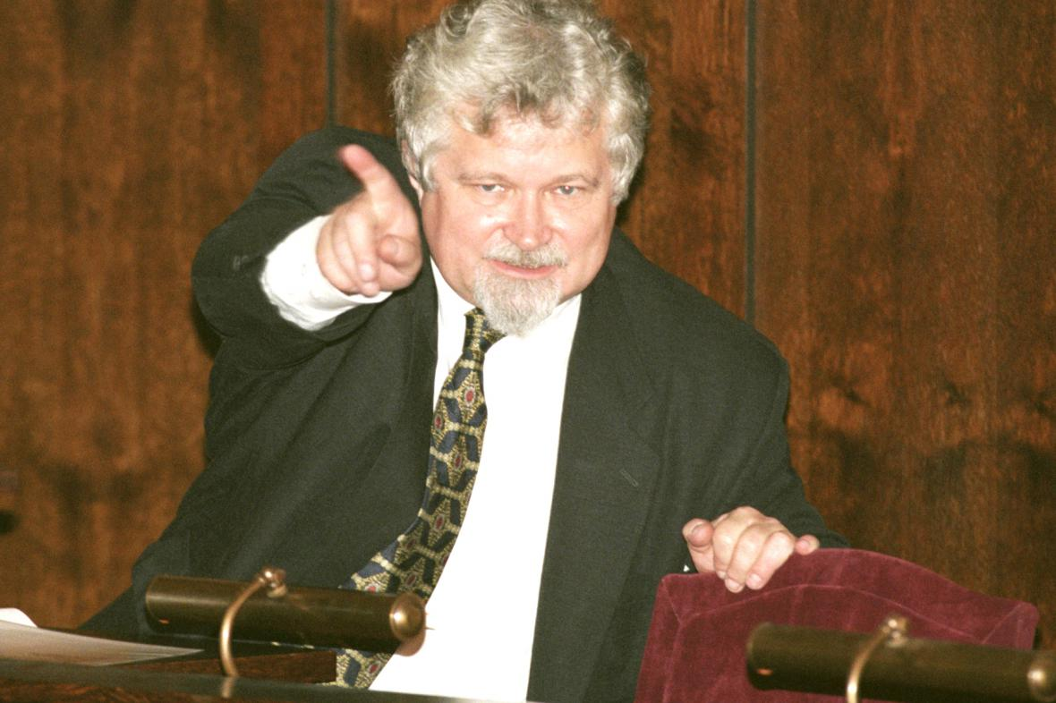 Petr Pithart