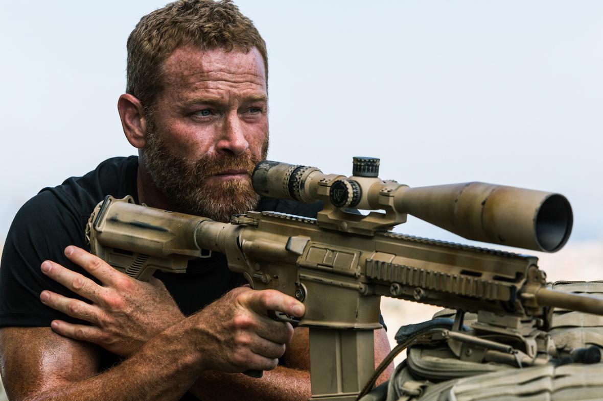 13 hodin: Tajní vojácí z Benghází