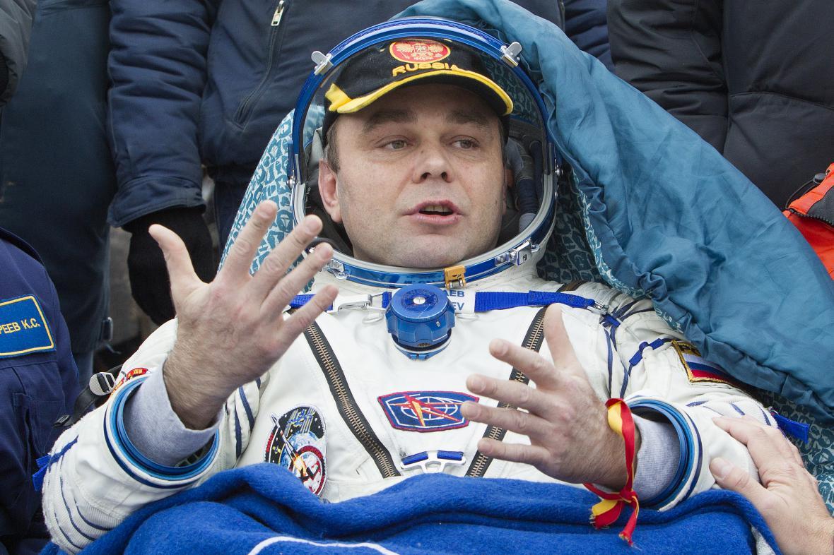 Maxim Surajev
