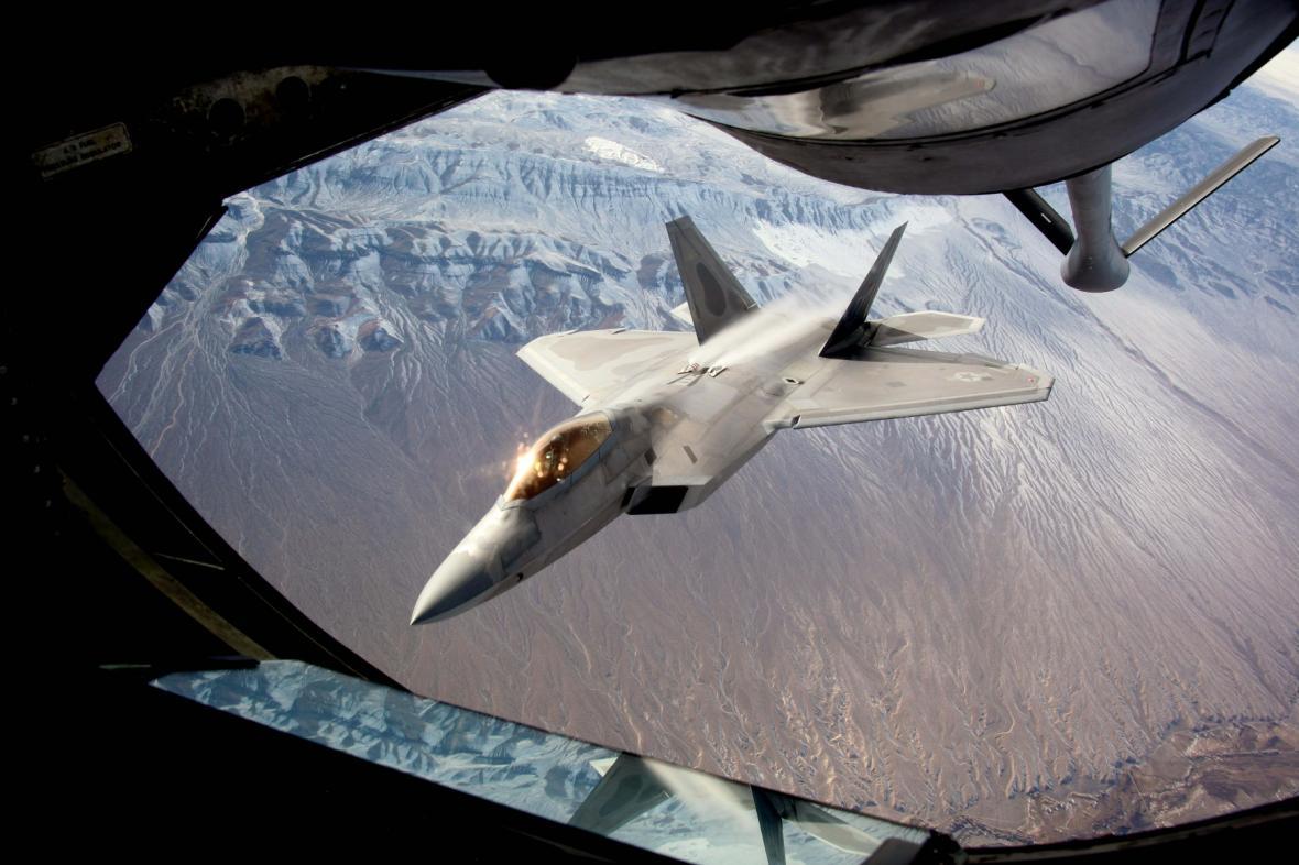 Americké letouny
