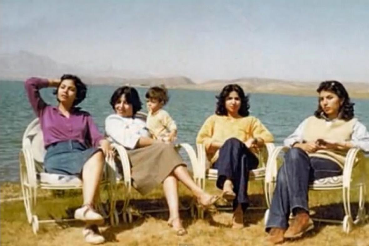 íránská revoluce