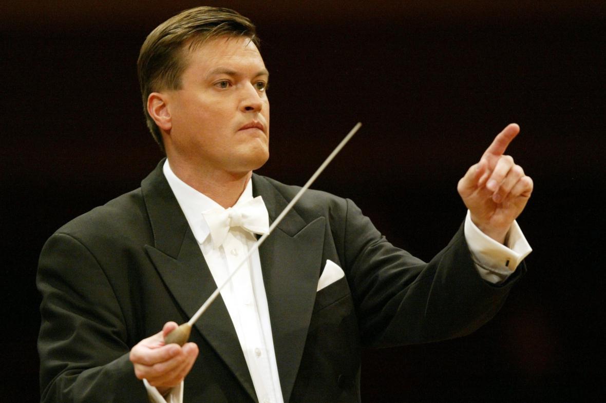 Dirigent Christian Thielemann