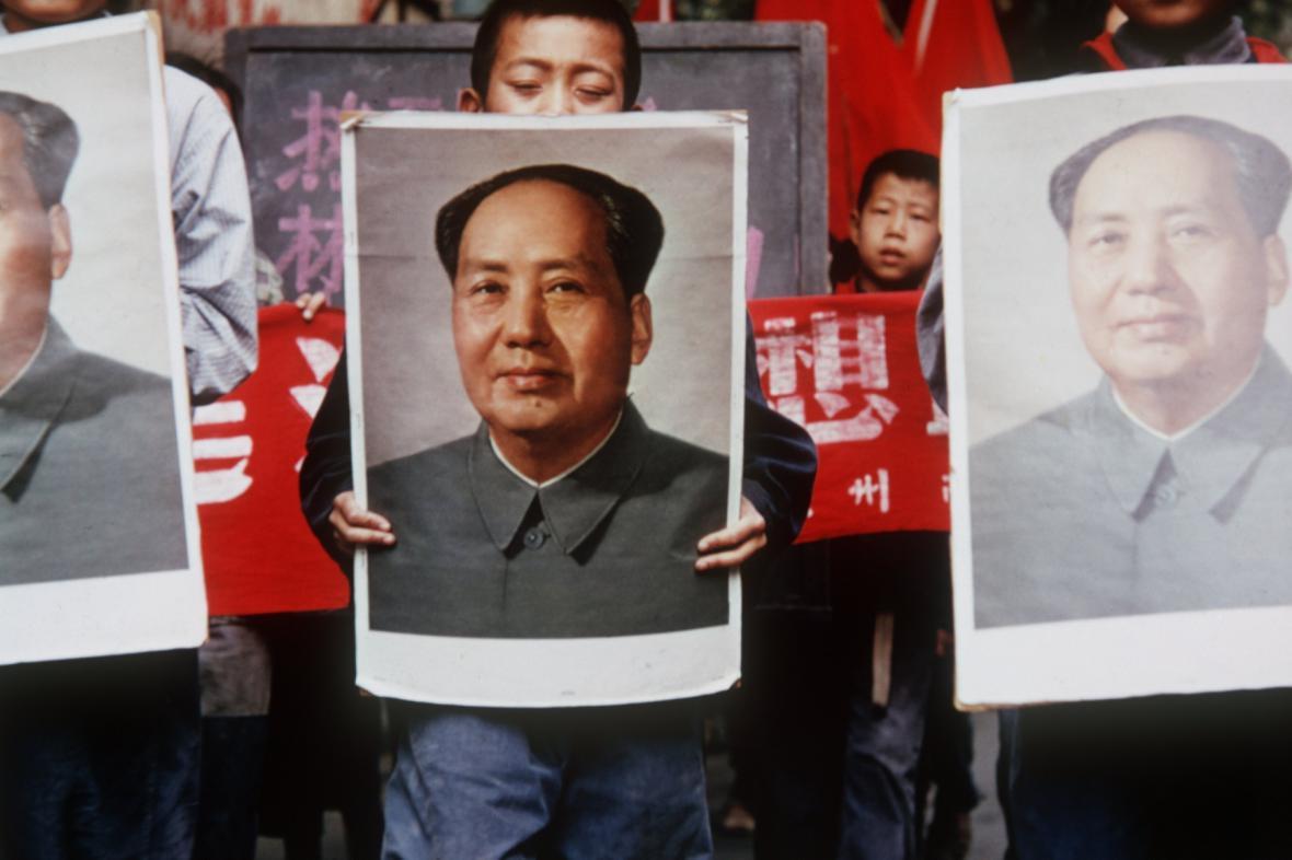 Propagandistický pochod kulturní revoluce (1966)