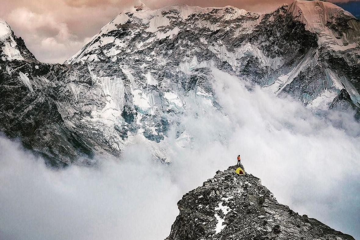 Everest Cory Richards