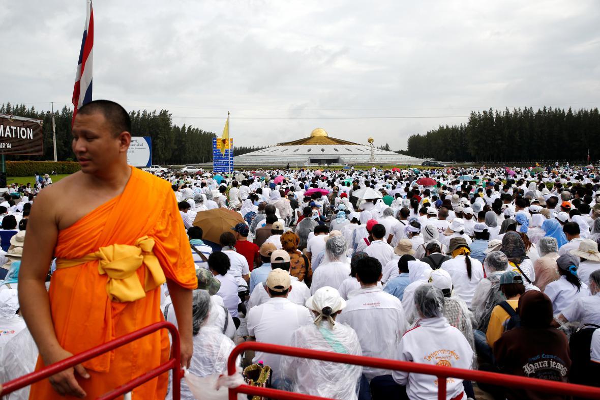 Klášter Dhammakaya