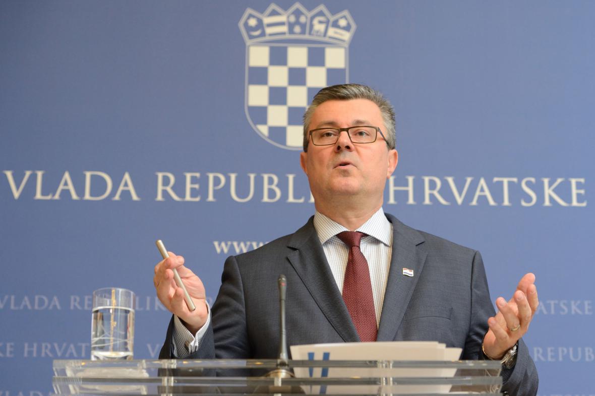 Tihomir Oreškovič