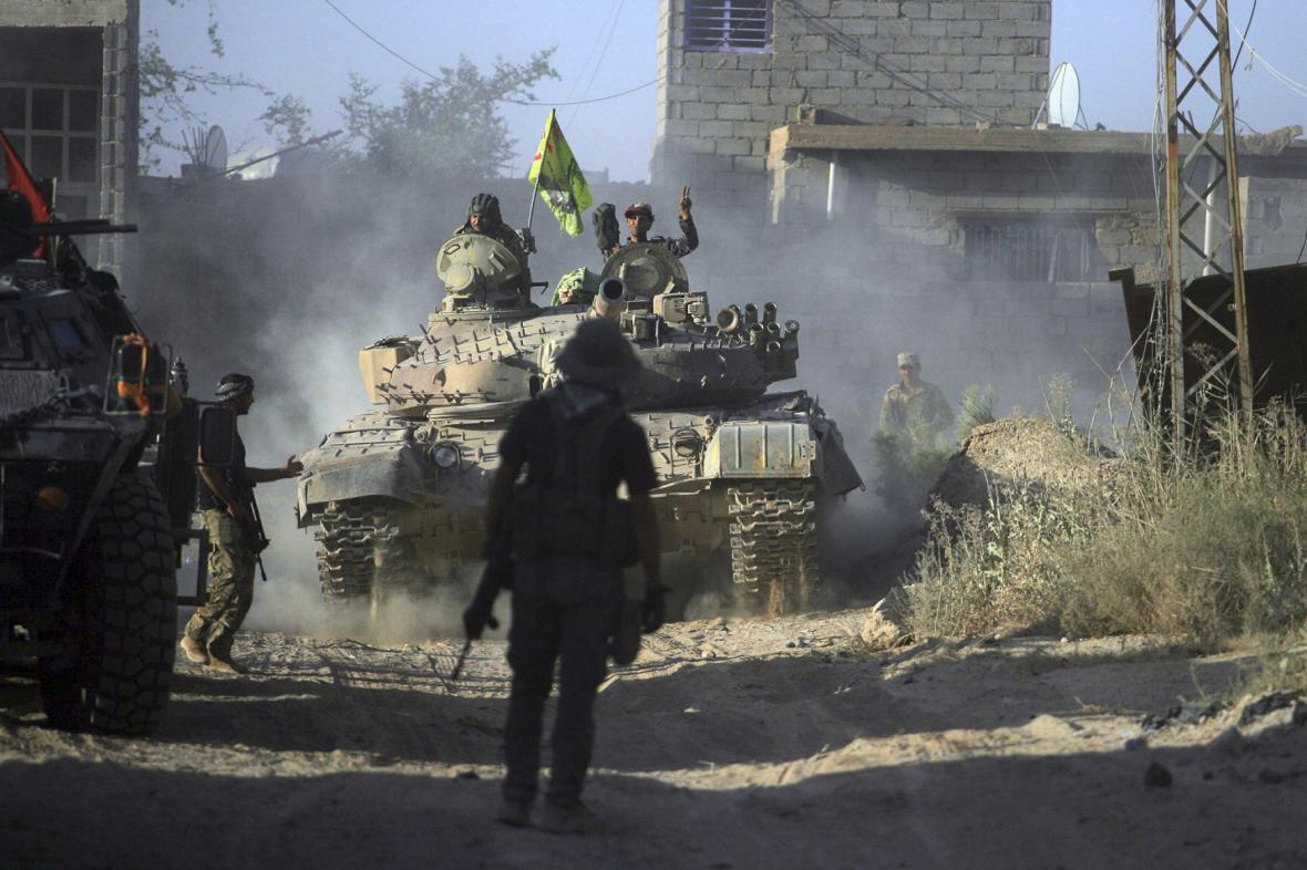 Boje o Fallúdžu