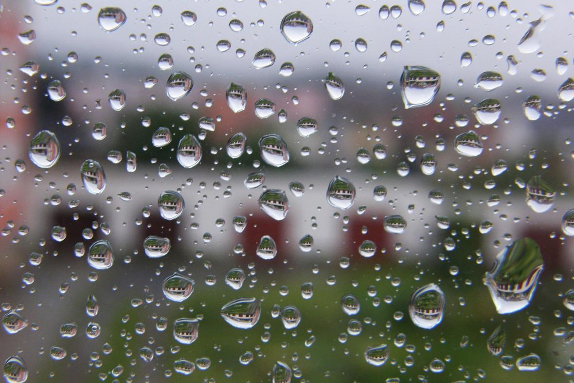 Počasí na Milevsku