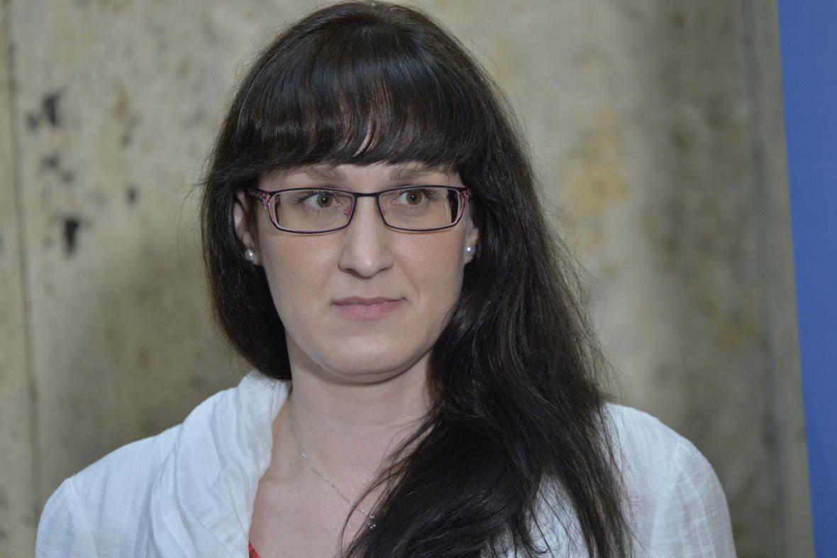 Eva Gottvaldová