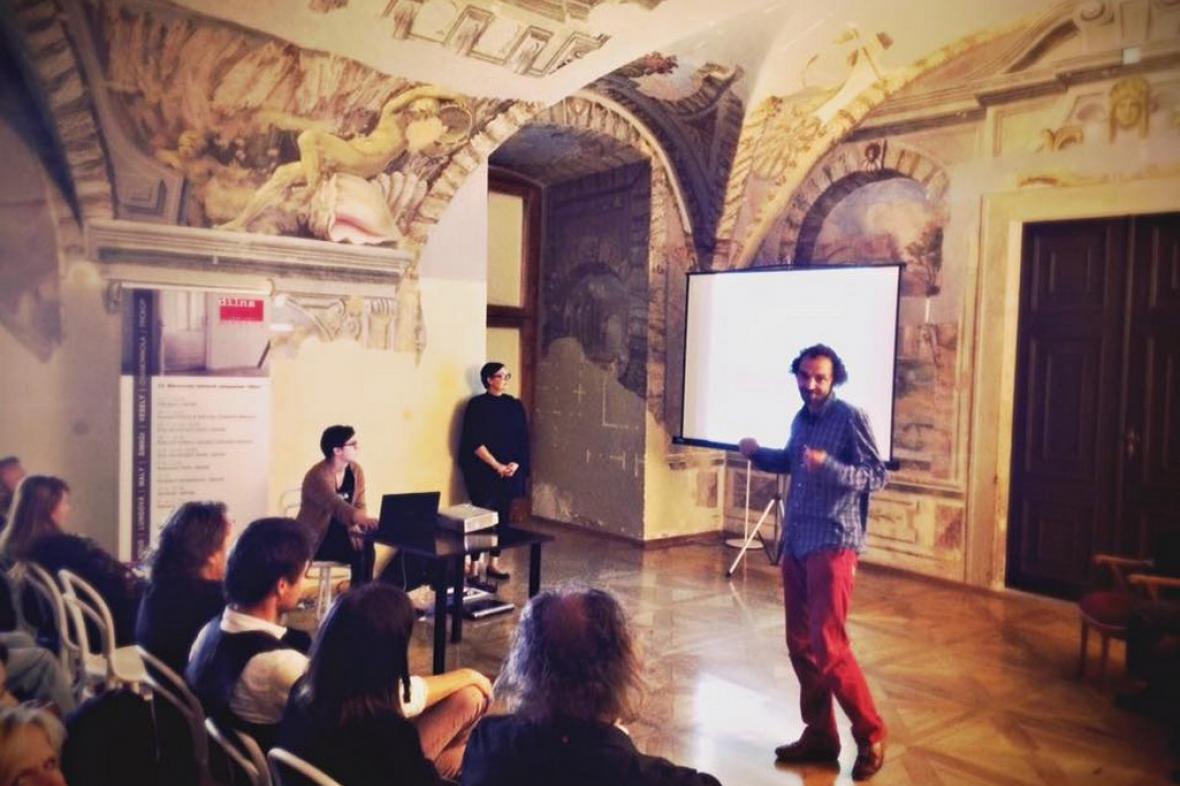 Mikulovské výtvarné sympozium 2016