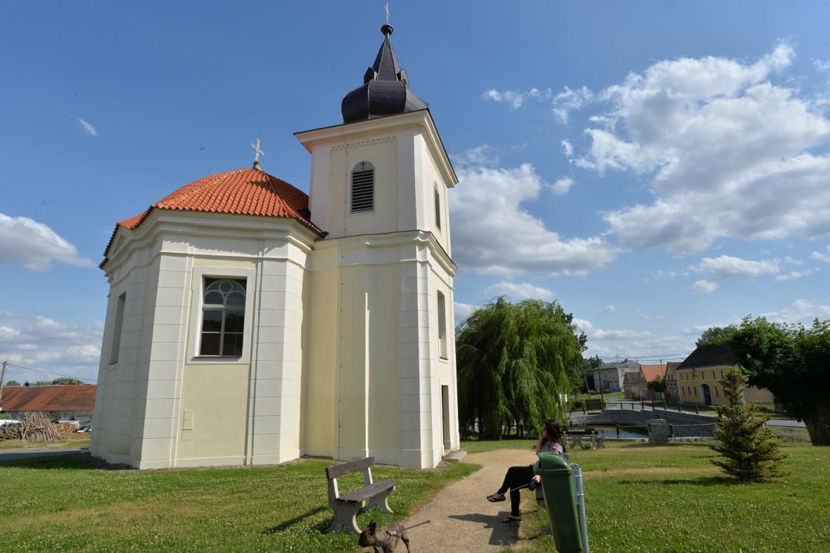 Kostelec na Tachovsku