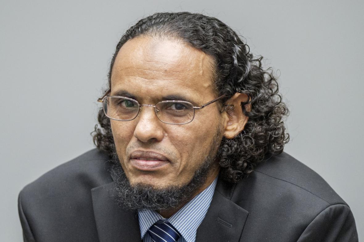 Ahmad Mahdí Faki