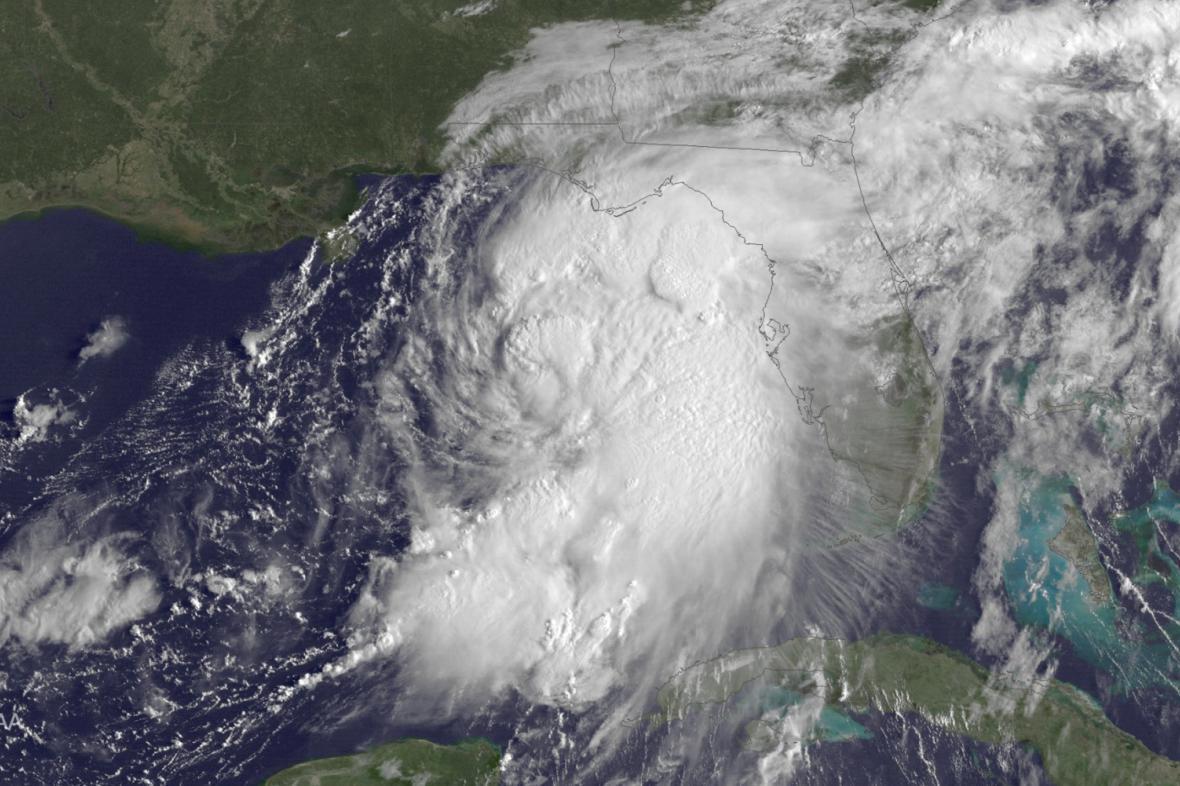 Hurikán Hermine
