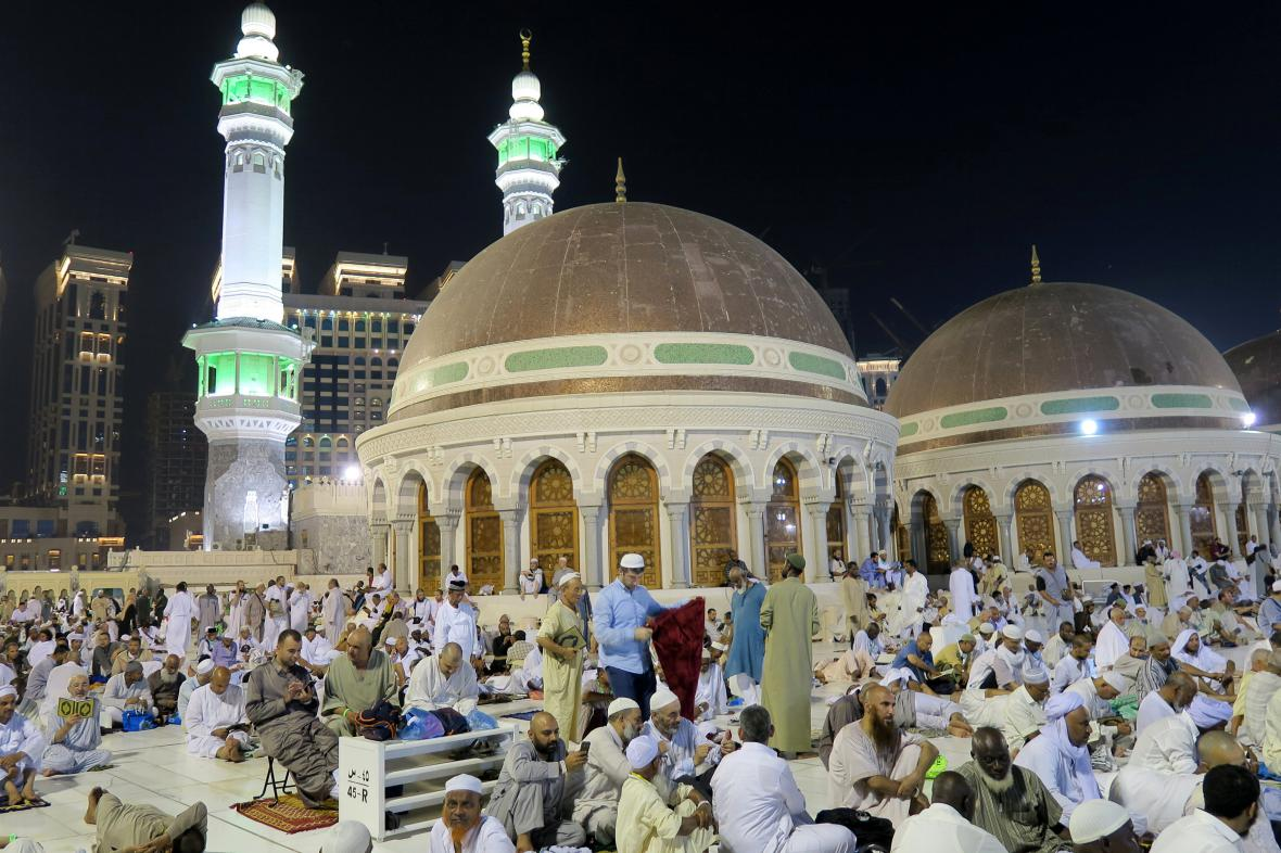 Velká mešita