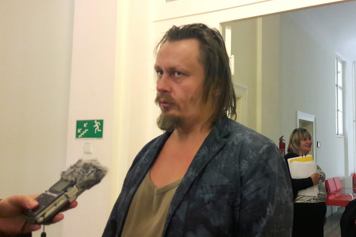 Oleg Vorotnikov