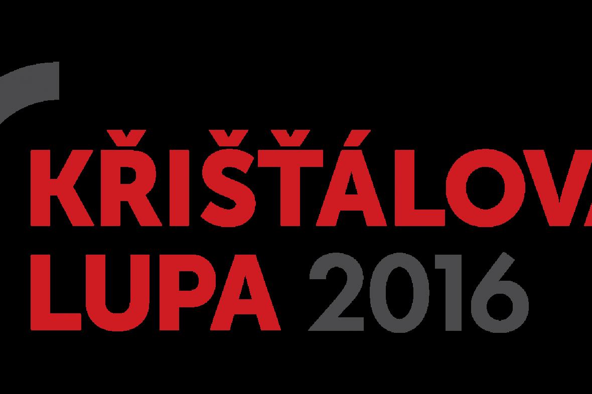 Nominace Křišťálová Lupa 2016