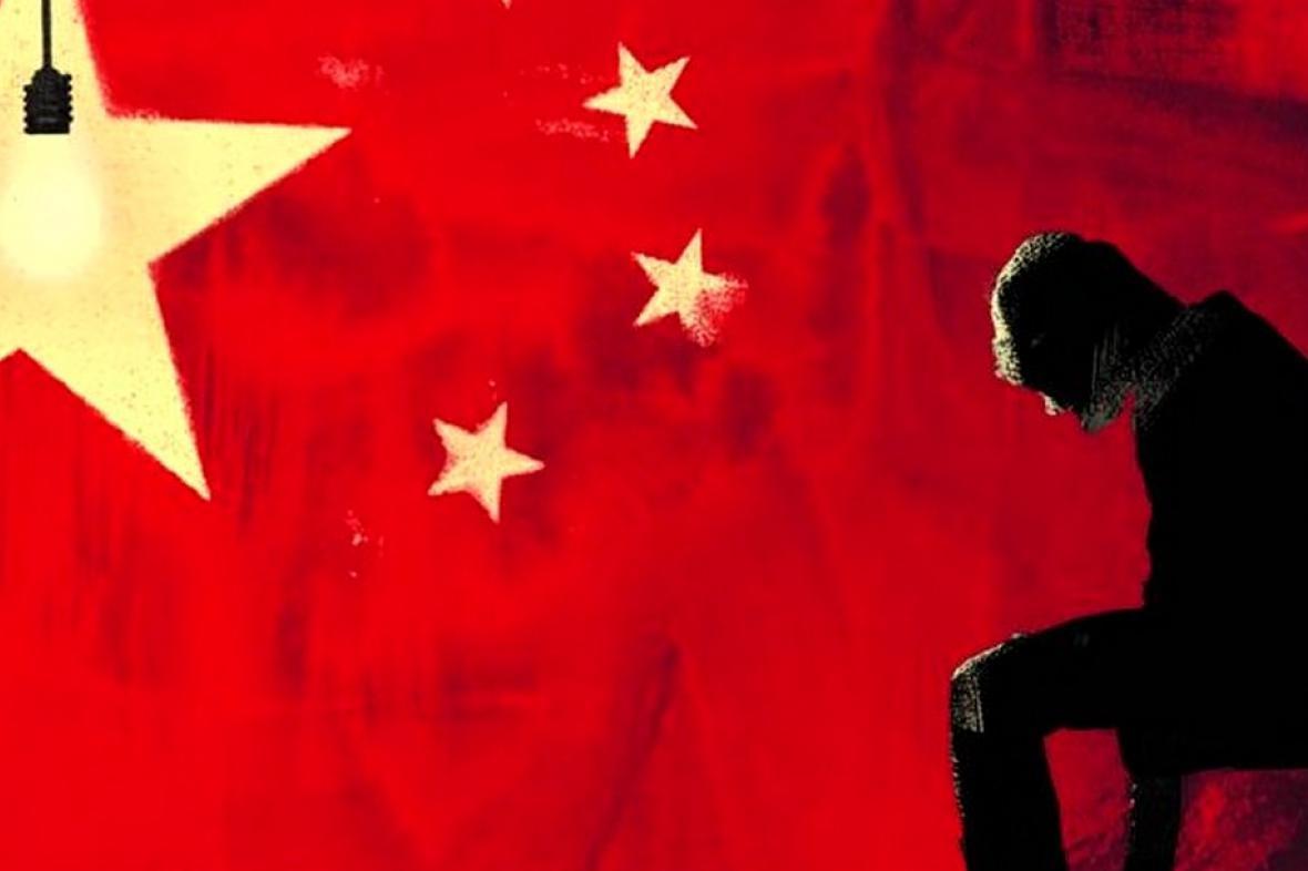 Mučení vyslýchaných v Číně