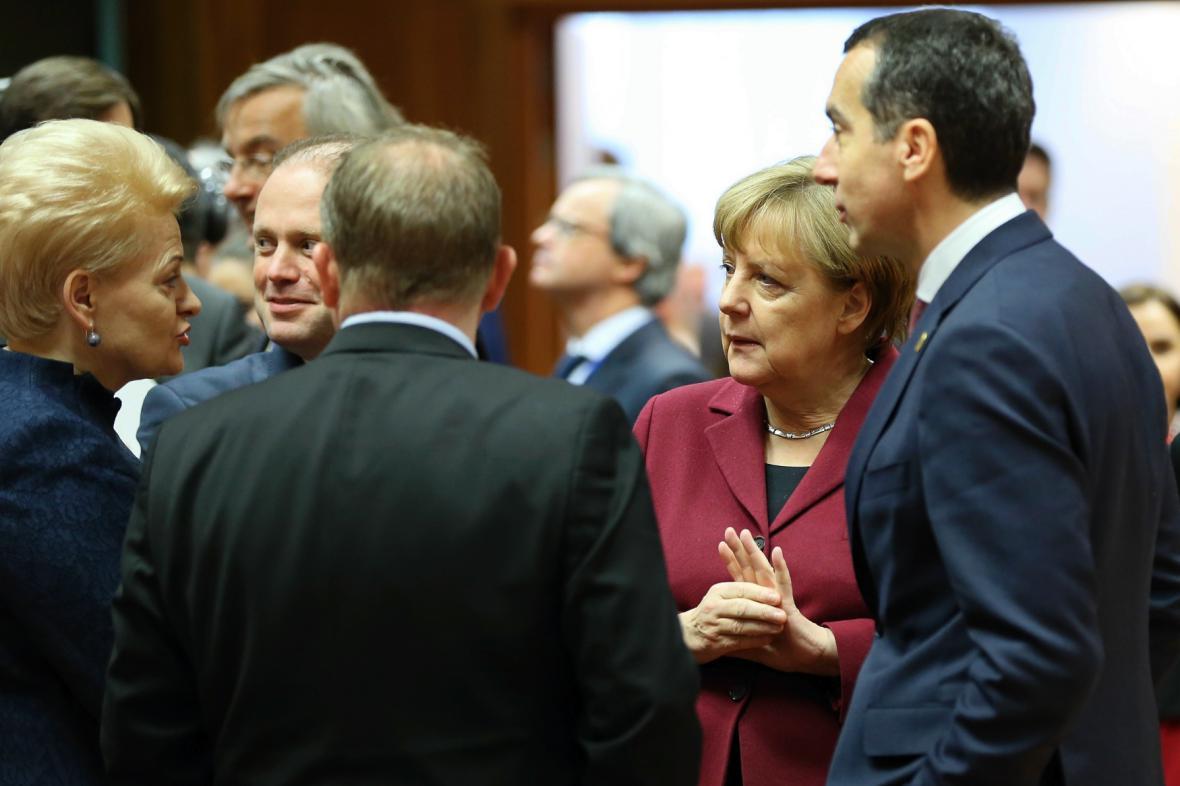Unijní summit