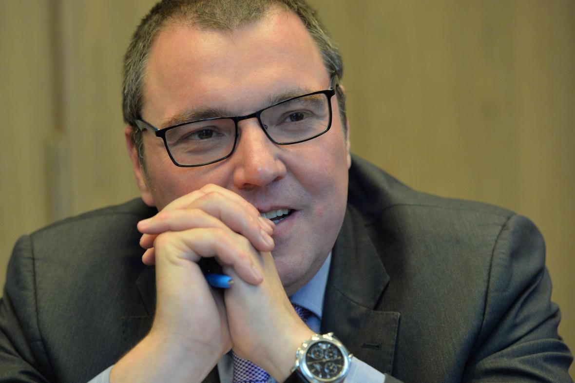 Miroslav Singer