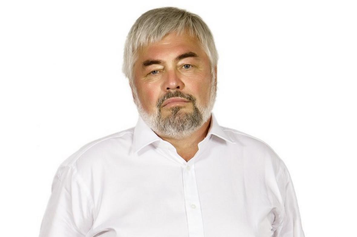 Petr Jírava