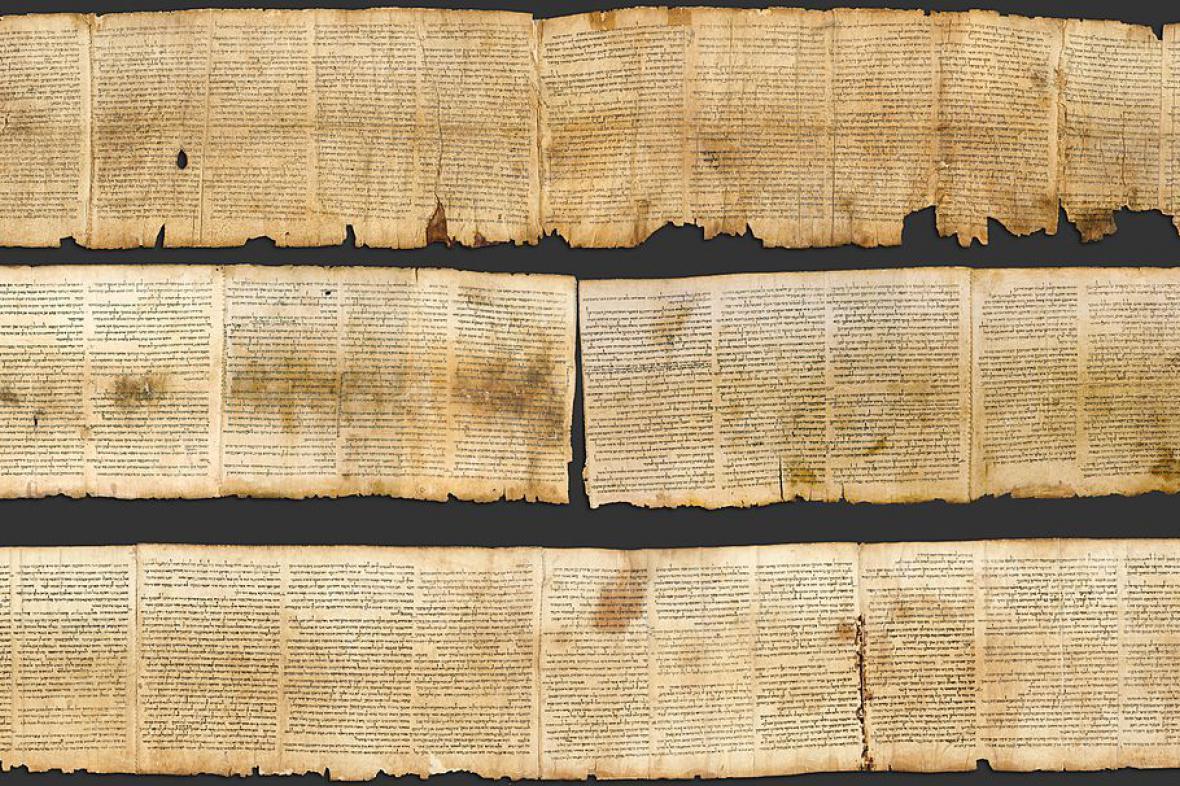 Kniha Izajáš