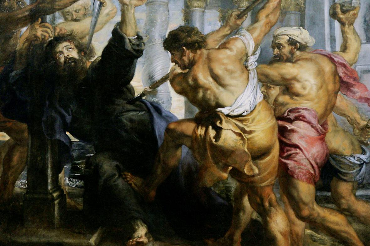 Peter Paul Rubens ve sbírkách Národní galerie