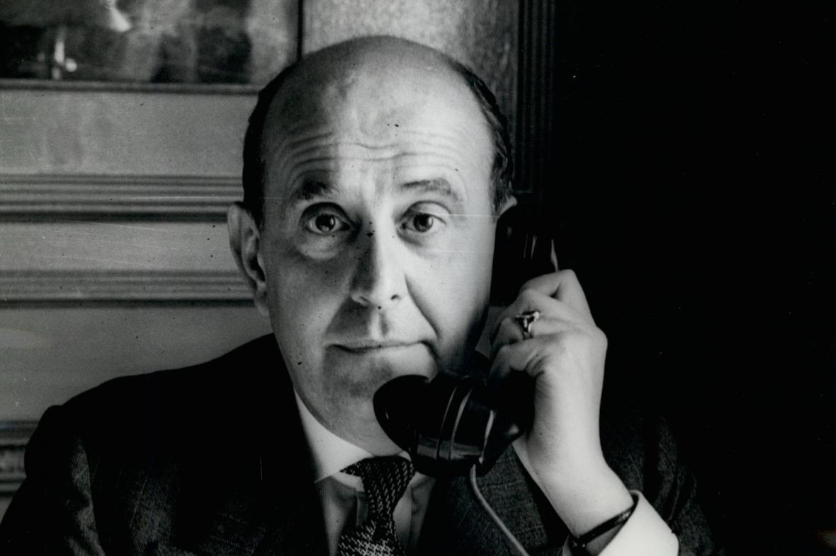 Jan Masaryk (1938)
