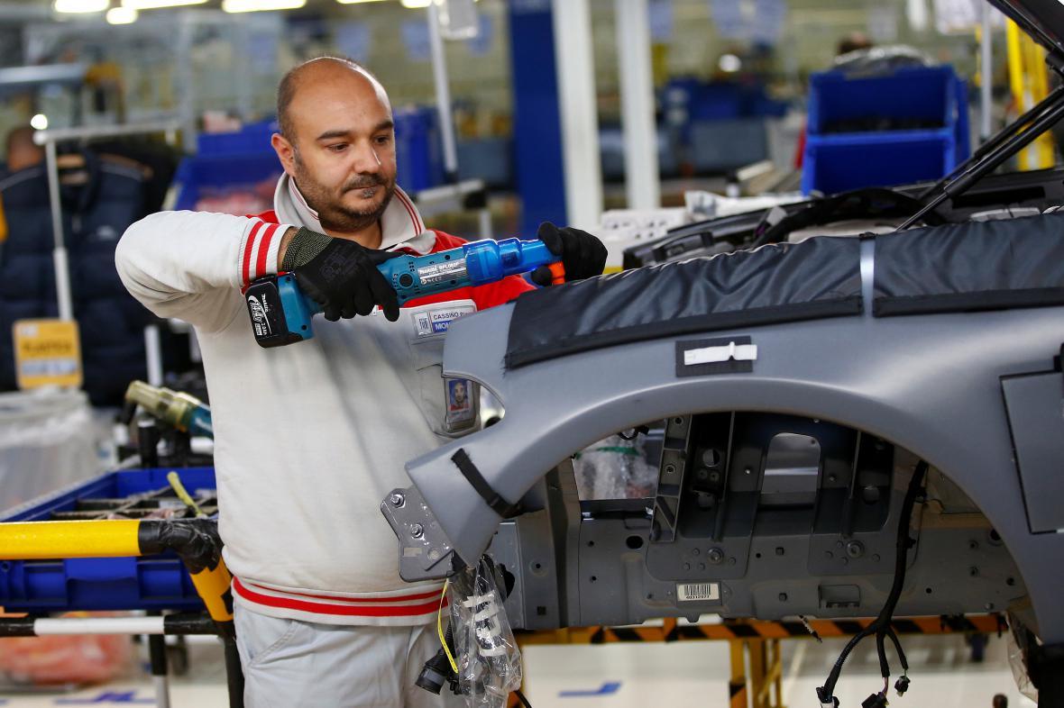Výroba aut Alfa Romeo