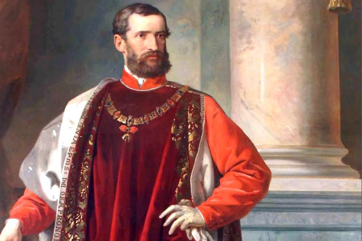 Jan II. z Lichtenštejna