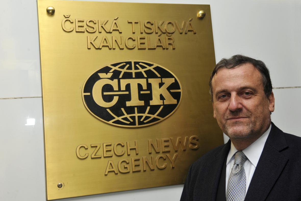 Jiří Majstr
