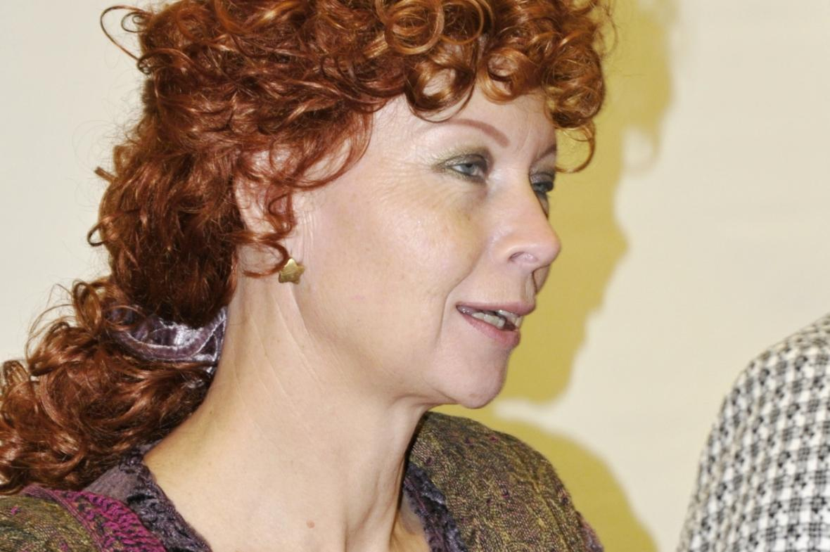 Kateřina Milerová