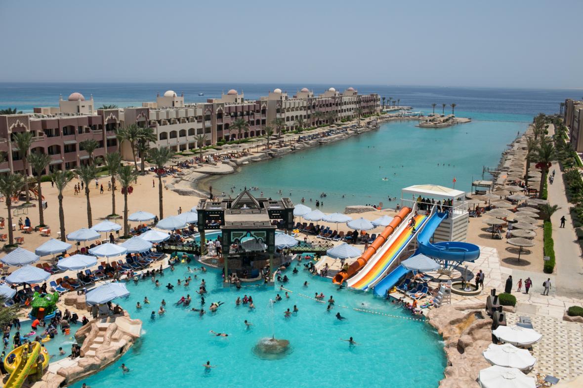 Hurghada