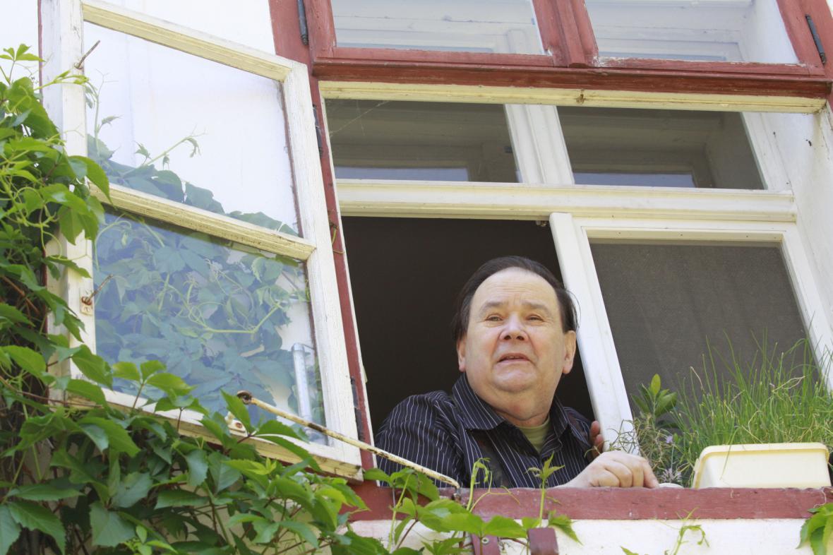 Jiří Kuběna