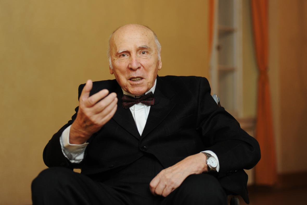 René Tuček