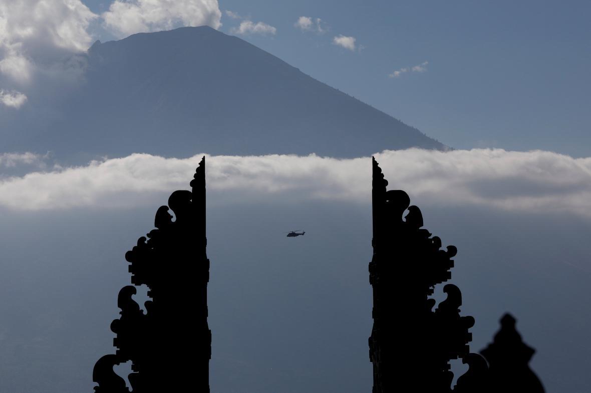Sopka Agung