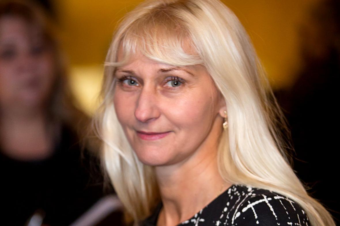Jana Vajdíková
