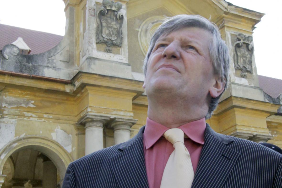 Václav Riedlbauch