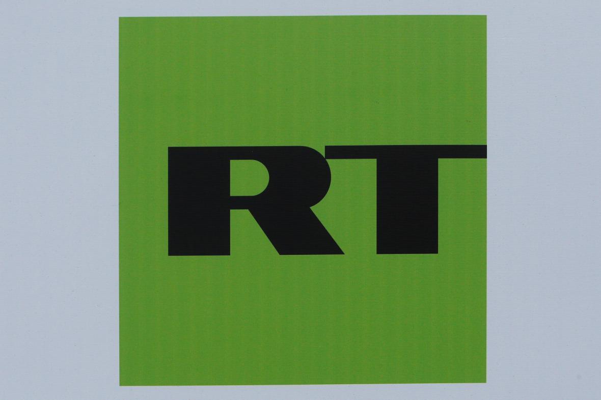 Ruská televize Russia Today
