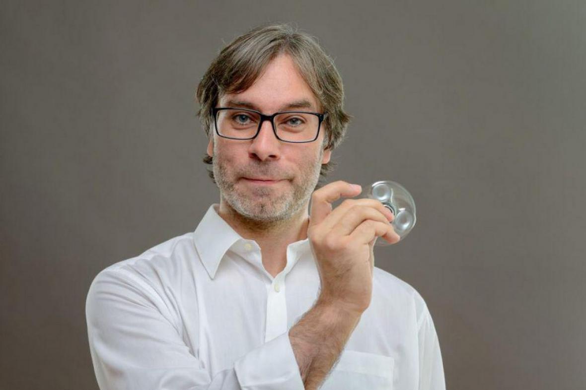 Petr Zettner