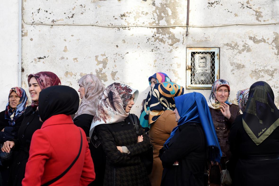 Muslimové v Řecku