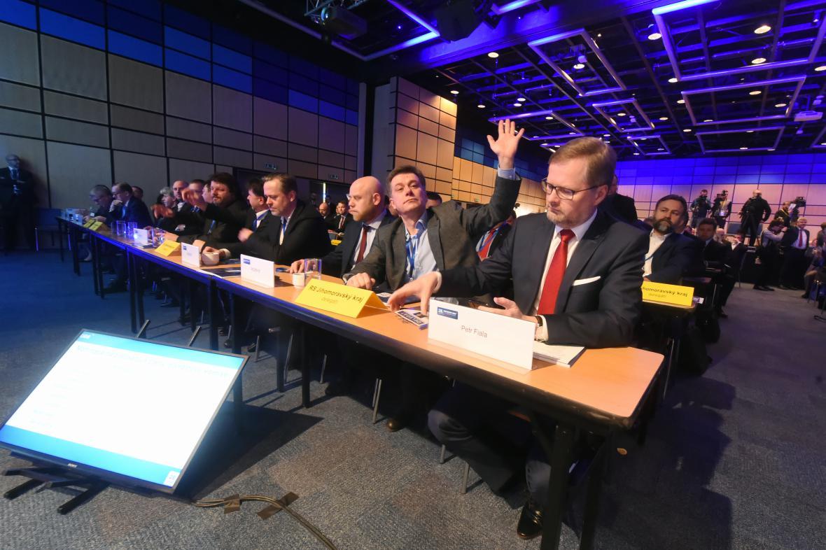 Volební kongres ODS