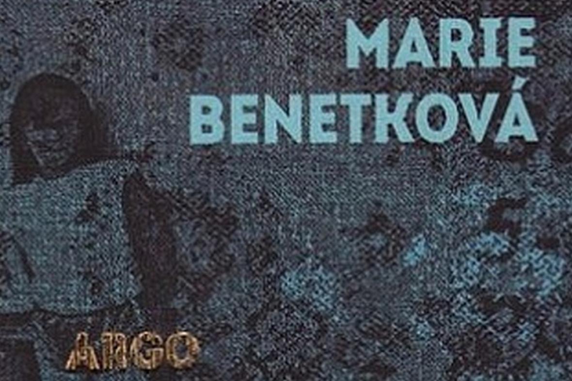 Marie Benetková